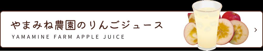 やまみね農園のりんごジュースYAMAMINE FARM APPLE JUICE